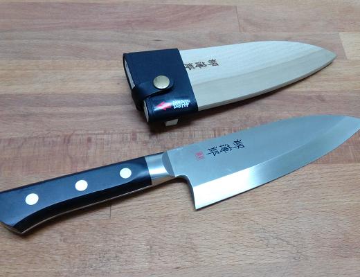 Cuchillo cocinero Japonés DEBA